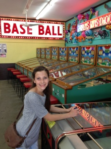 Myrtle Beach Pinball