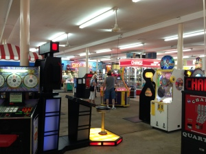 Largest Arcade in Myrtle Beach