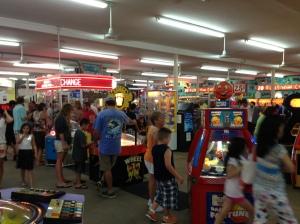 Myrtle Beach Arcade