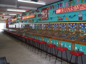 Fun Plaza - Largest Collection of baseball pitch and bat machines in the nation