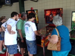 Preserve Pinball For Future Generations