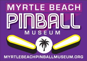 Pinball Museum Myrtle Beach