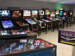 #1 Arcade in Myrtle Beach