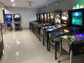 Voted Top Arcade Myrtle Beach Pinball Museum